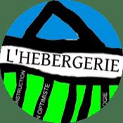 Hébergerie logo