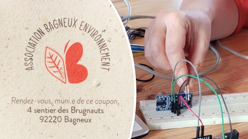 CC atelier Arduino