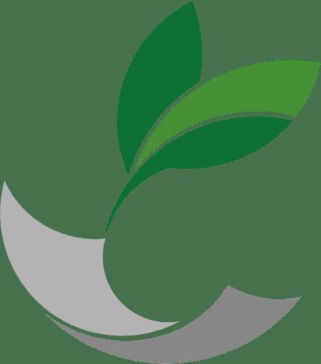 Logo Parsemains papier ensemencé